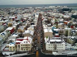 冰岛免税购物 06