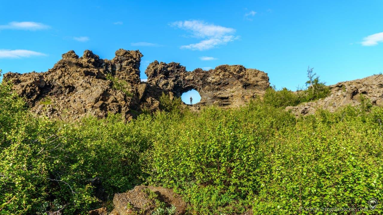 Bingdaotexie.com 黑暗城堡 Dimmuborgir 冰岛
