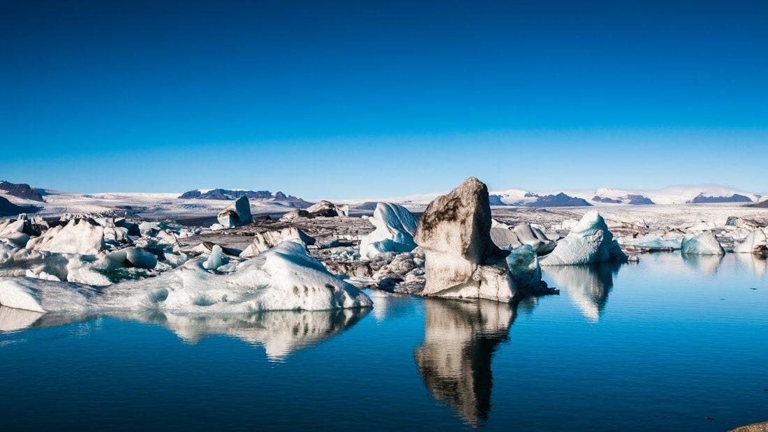 Jokulsarlon Glacier Lagoon Tour