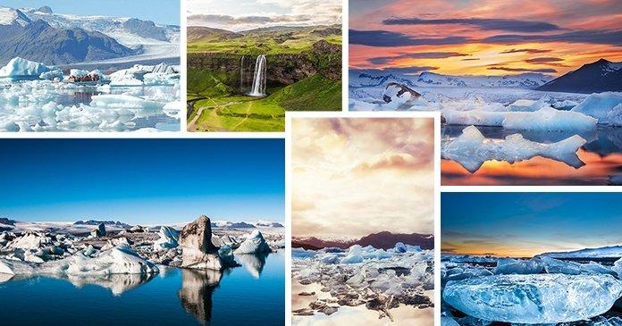 Glacier Lagoon (Jokulsarlon) Tour