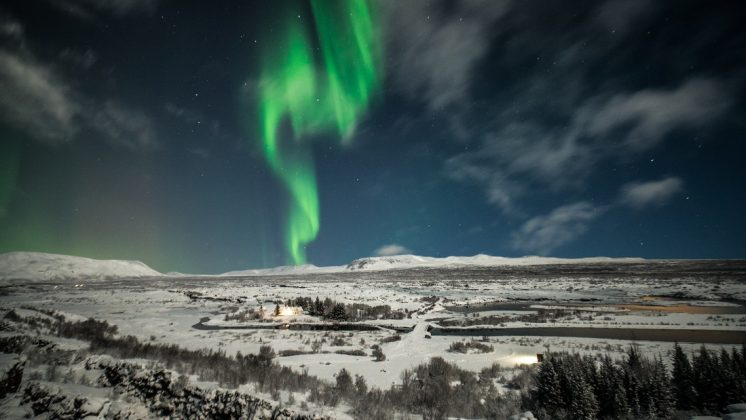 Northern Lights Tour Iceland