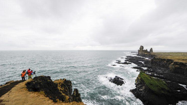 Londrangar Iceland - Snaefellsnes Peninsula Tour