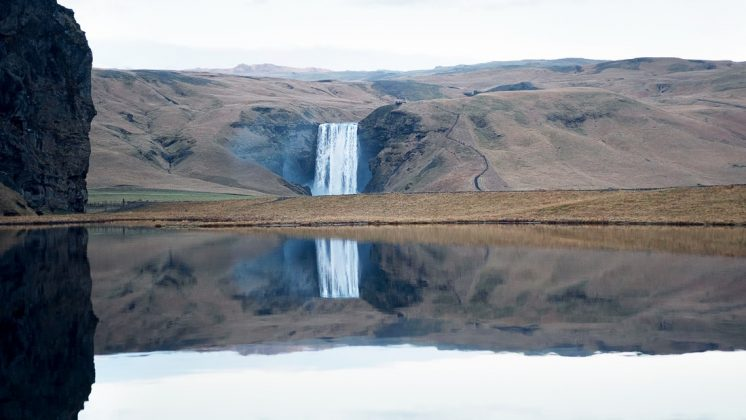 Iceland South Coast Tour