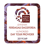 Authorized Day Tour Provider